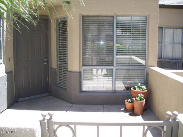 100 E Fillmore Street #119, Phoenix, AZ 85004 (MLS #5961074) :: The AZ Performance Realty Team