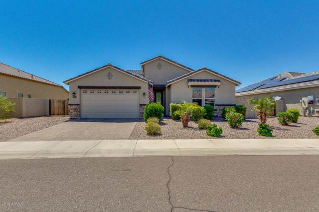 634 S 165TH Avenue, Goodyear, AZ 85338 (MLS #5961091) :: My Home Group
