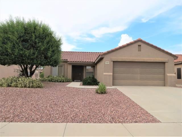 15974 W Quail Creek Lane, Surprise, AZ 85374 (MLS #5961098) :: The Garcia Group