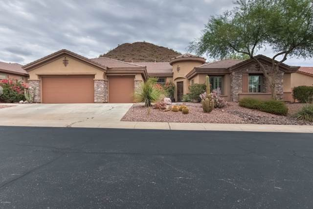 1536 W Silver Pine Drive, Phoenix, AZ 85086 (MLS #5961105) :: The Daniel Montez Real Estate Group