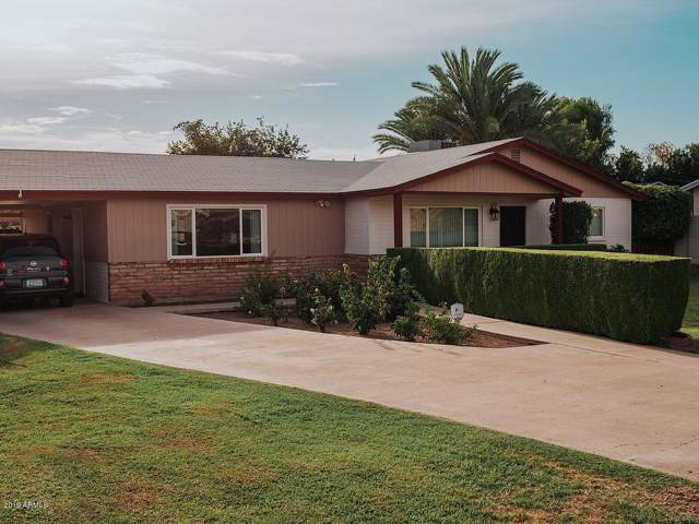 2338 N 53RD Street, Phoenix, AZ 85008 (MLS #5961126) :: The Kenny Klaus Team
