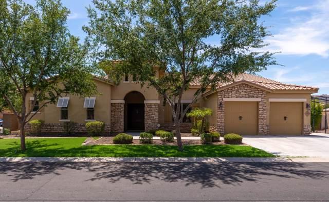 3137 E Beautiful Lane, Phoenix, AZ 85042 (MLS #5961128) :: CC & Co. Real Estate Team