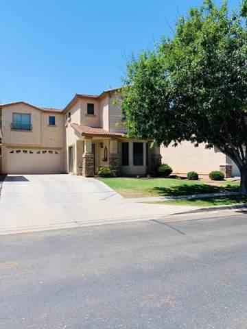 1825 E Pollack Street, Phoenix, AZ 85042 (MLS #5961132) :: CC & Co. Real Estate Team
