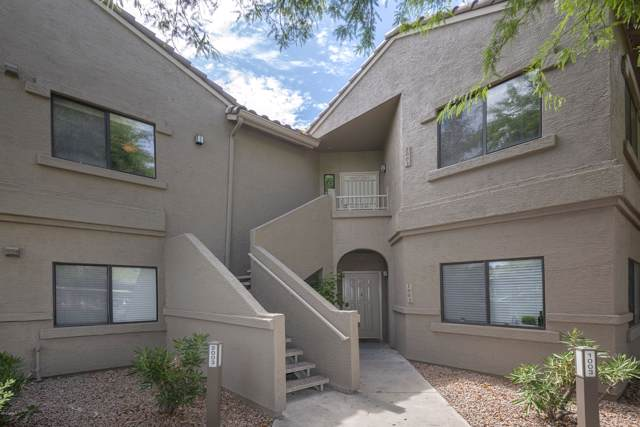 15050 N Thompson Peak Parkway #2003, Scottsdale, AZ 85260 (MLS #5961145) :: Riddle Realty Group - Keller Williams Arizona Realty