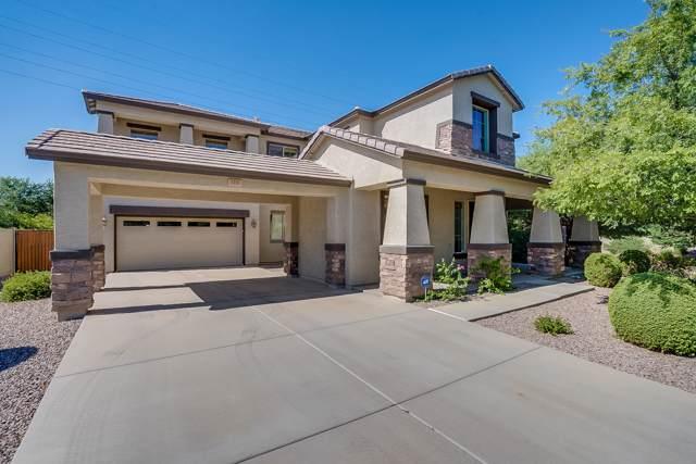 1231 E Clark Drive, Gilbert, AZ 85297 (MLS #5961165) :: Revelation Real Estate