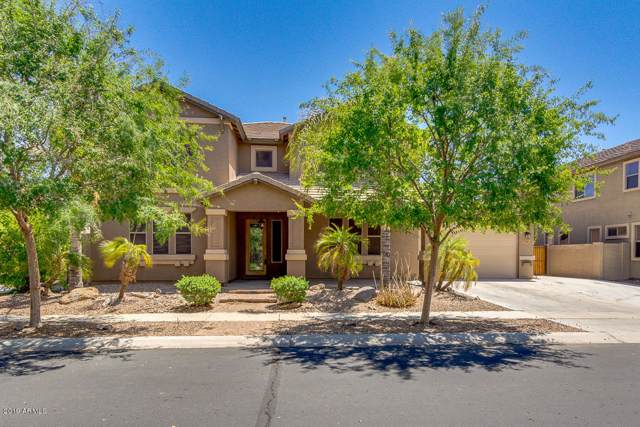 11923 N 143RD Avenue, Surprise, AZ 85379 (MLS #5961169) :: The Garcia Group