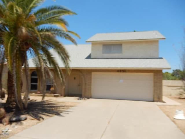 4820 W Christine Circle, Glendale, AZ 85308 (MLS #5961175) :: CC & Co. Real Estate Team