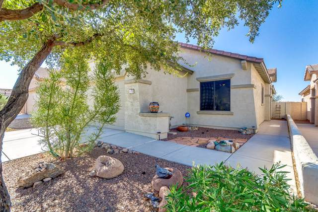 11169 E Lost Canyon Court, Gold Canyon, AZ 85118 (MLS #5961190) :: Riddle Realty Group - Keller Williams Arizona Realty
