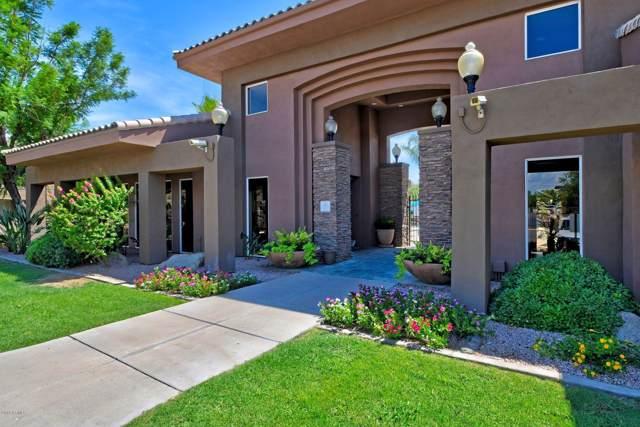 7009 E Acoma Drive #1150, Scottsdale, AZ 85254 (MLS #5961192) :: The Property Partners at eXp Realty