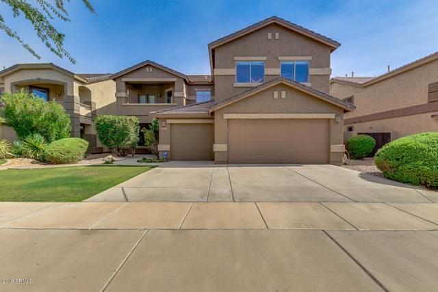241 W Flamingo Drive, Chandler, AZ 85286 (MLS #5961233) :: CC & Co. Real Estate Team