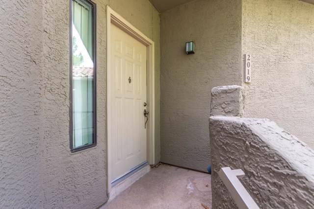 15050 N Thompson Peak Parkway #2019, Scottsdale, AZ 85260 (MLS #5961236) :: Brett Tanner Home Selling Team