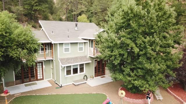 23610 S Hummingbird Lane, Crown King, AZ 86343 (MLS #5961255) :: Conway Real Estate