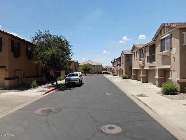 7452 S 30th Terrace, Phoenix, AZ 85042 (MLS #5961258) :: CC & Co. Real Estate Team