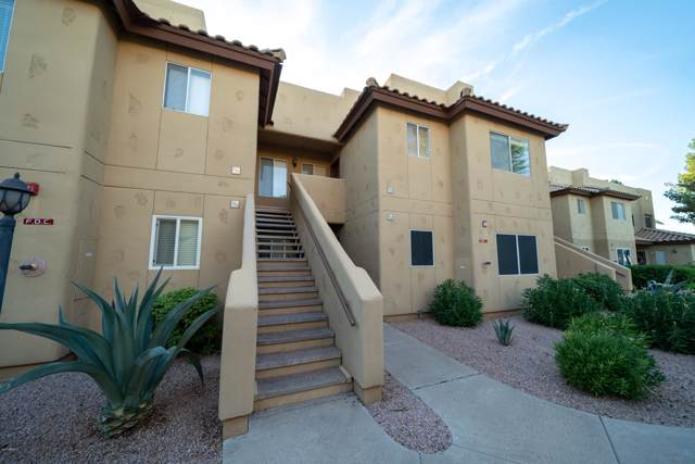 1825 W Ray Road #2005, Chandler, AZ 85224 (MLS #5961264) :: The W Group