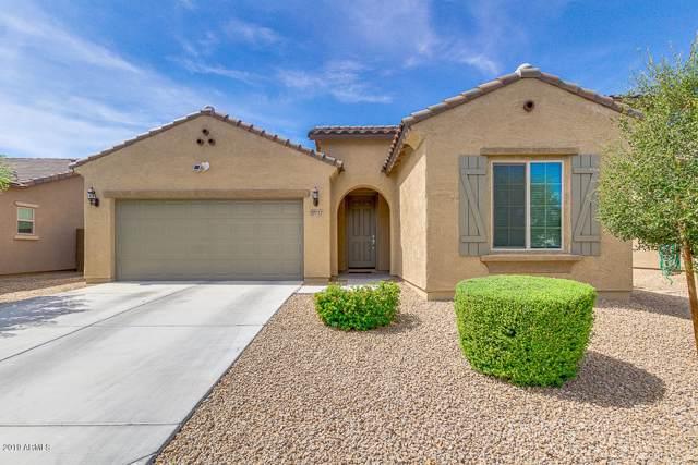 17717 W Hadley Street, Goodyear, AZ 85338 (MLS #5961268) :: CC & Co. Real Estate Team
