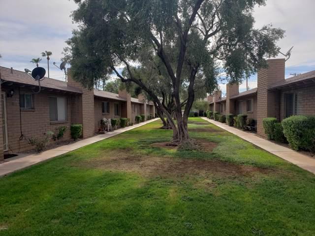 3031 S Rural Road #10, Tempe, AZ 85282 (MLS #5961271) :: The AZ Performance Realty Team