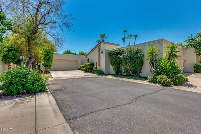 109 E San Miguel Avenue, Phoenix, AZ 85012 (MLS #5961288) :: Revelation Real Estate