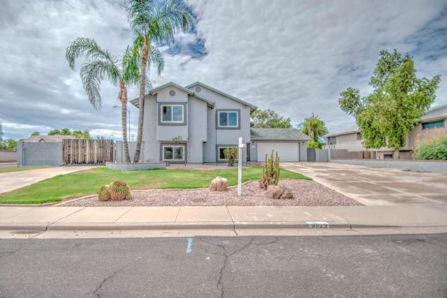 3923 E Delta Avenue, Mesa, AZ 85206 (MLS #5961295) :: CC & Co. Real Estate Team