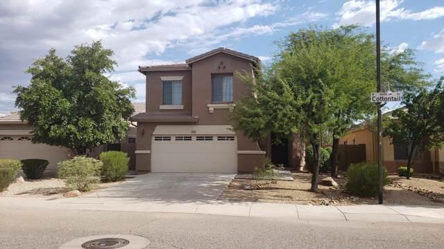 4609 W Cottontail Road, Phoenix, AZ 85086 (MLS #5961304) :: The Daniel Montez Real Estate Group