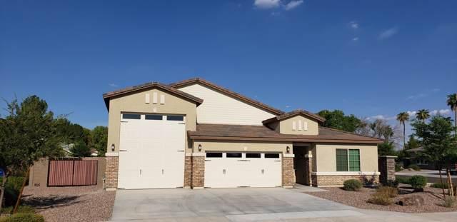 2951 N 106TH Drive, Avondale, AZ 85392 (MLS #5961305) :: Brett Tanner Home Selling Team