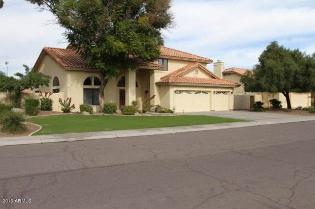 24 E Vera Lane, Tempe, AZ 85284 (MLS #5961312) :: CC & Co. Real Estate Team