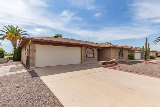 2232 S Primrose, Mesa, AZ 85209 (MLS #5961315) :: Team Wilson Real Estate