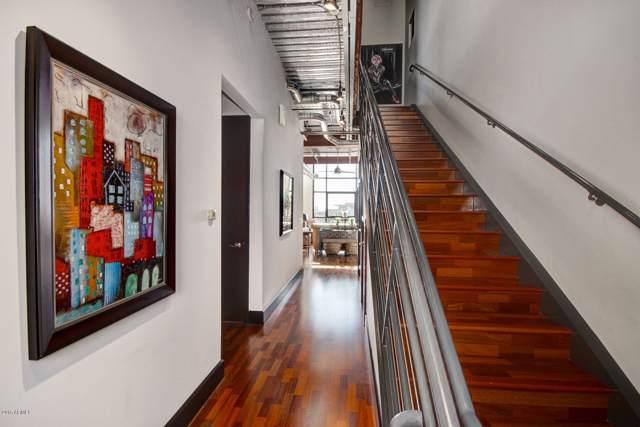 15215 N Kierland Boulevard #315, Scottsdale, AZ 85254 (MLS #5961317) :: Devor Real Estate Associates