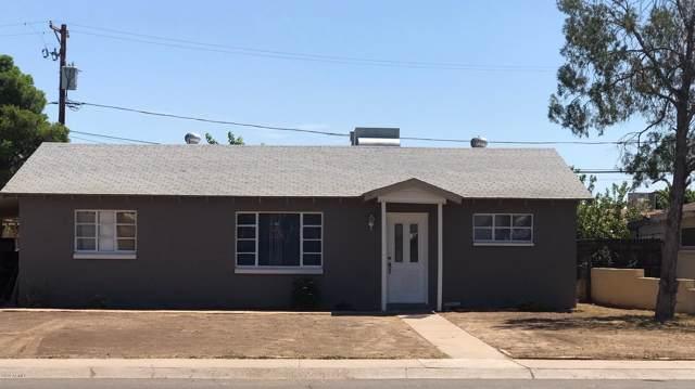 8821 N 31ST Avenue, Phoenix, AZ 85051 (MLS #5961319) :: Brett Tanner Home Selling Team