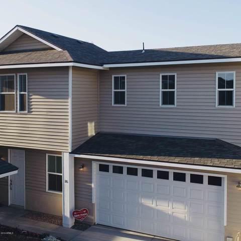3218 W Glendale Avenue #5, Phoenix, AZ 85051 (MLS #5961322) :: Conway Real Estate