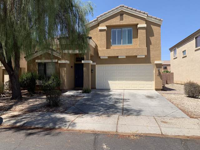 8426 W Cordes Road, Tolleson, AZ 85353 (MLS #5961325) :: CC & Co. Real Estate Team