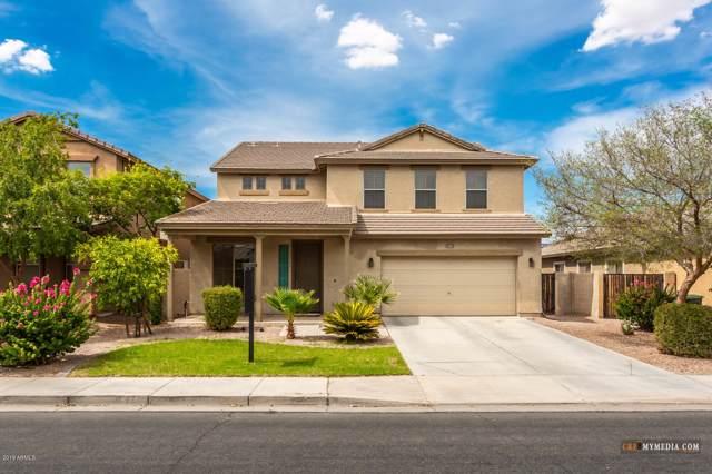 172 W Tahiti Drive, Casa Grande, AZ 85122 (MLS #5961345) :: Conway Real Estate