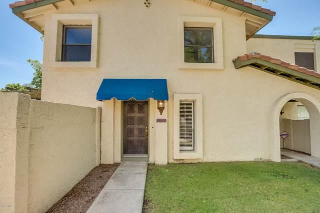 8625 S 48TH Street #3, Phoenix, AZ 85044 (MLS #5961351) :: Yost Realty Group at RE/MAX Casa Grande
