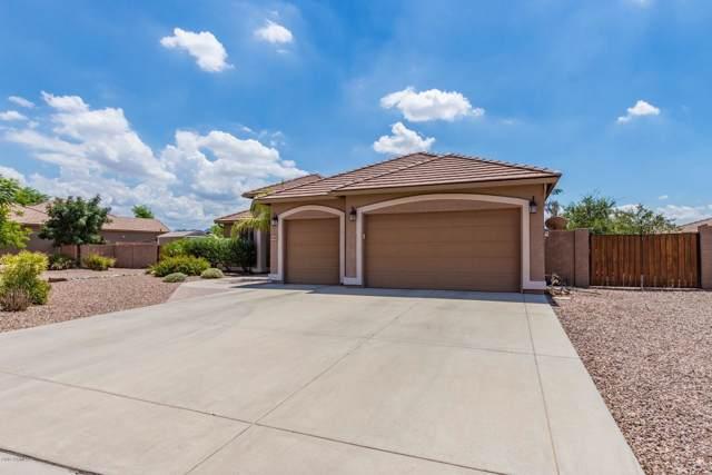 11309 E Fairbrook Street, Mesa, AZ 85207 (MLS #5961390) :: Riddle Realty Group - Keller Williams Arizona Realty