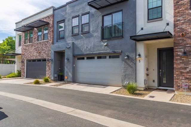 240 W Missouri Avenue #4, Phoenix, AZ 85013 (MLS #5961400) :: Yost Realty Group at RE/MAX Casa Grande