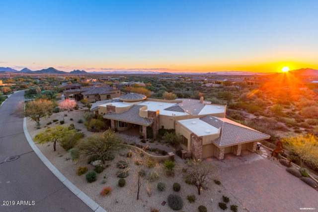 37116 N Boulder View Drive, Scottsdale, AZ 85262 (MLS #5961408) :: Lifestyle Partners Team