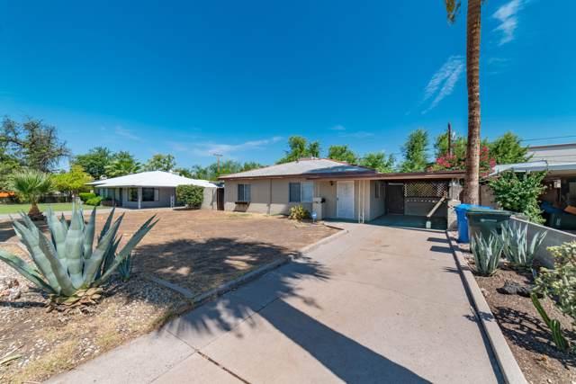 536 E Flynn Lane, Phoenix, AZ 85012 (MLS #5961434) :: Brett Tanner Home Selling Team