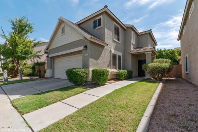 2033 S 87TH Place, Mesa, AZ 85209 (MLS #5961456) :: Conway Real Estate