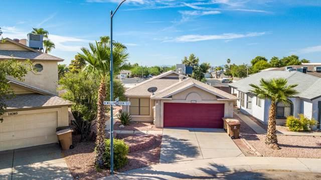 8827 W Willowbrook Drive, Peoria, AZ 85382 (MLS #5961457) :: The Laughton Team