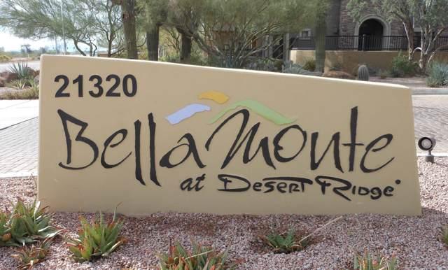 21320 N 56TH Street #2036, Phoenix, AZ 85054 (MLS #5961459) :: Devor Real Estate Associates