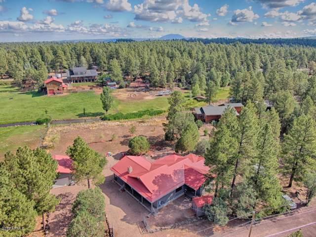 1820 Frasier Drive, Lakeside, AZ 85929 (MLS #5961467) :: Conway Real Estate