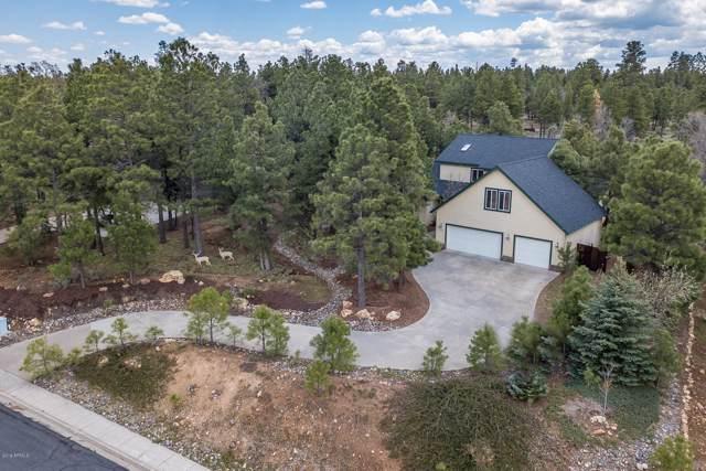 5807 E Abbey Road, Flagstaff, AZ 86004 (MLS #5961468) :: Conway Real Estate
