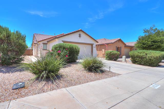 40033 W Catherine Drive, Maricopa, AZ 85138 (MLS #5961472) :: Openshaw Real Estate Group in partnership with The Jesse Herfel Real Estate Group