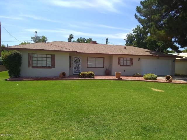 137 W 7TH Place, Mesa, AZ 85201 (MLS #5961504) :: Conway Real Estate