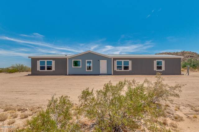 63 N Diamond Trail, Maricopa, AZ 85139 (MLS #5961510) :: The Kenny Klaus Team
