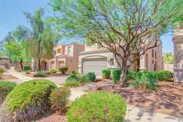 8118 N 13TH Way, Phoenix, AZ 85020 (MLS #5961537) :: Riddle Realty Group - Keller Williams Arizona Realty