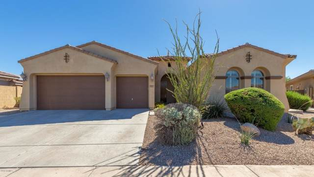 12471 S 179TH Lane, Goodyear, AZ 85338 (MLS #5961546) :: Kortright Group - West USA Realty