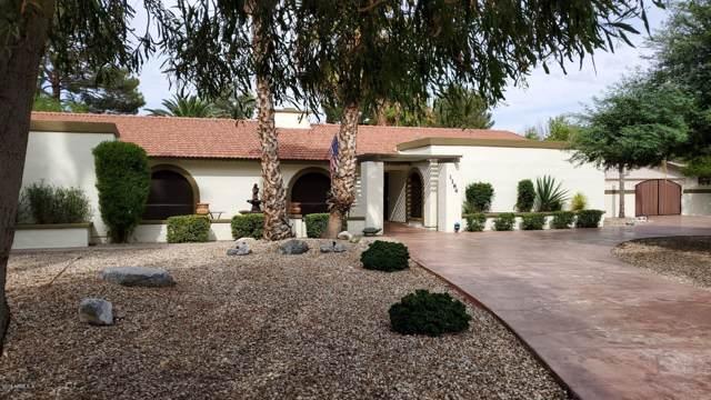 1184 N Villa Nueva Drive, Litchfield Park, AZ 85340 (MLS #5961552) :: The Kenny Klaus Team