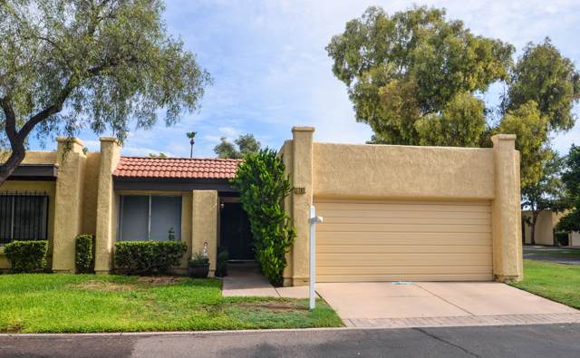 2202 W Claremont Street, Phoenix, AZ 85015 (MLS #5961577) :: Riddle Realty Group - Keller Williams Arizona Realty