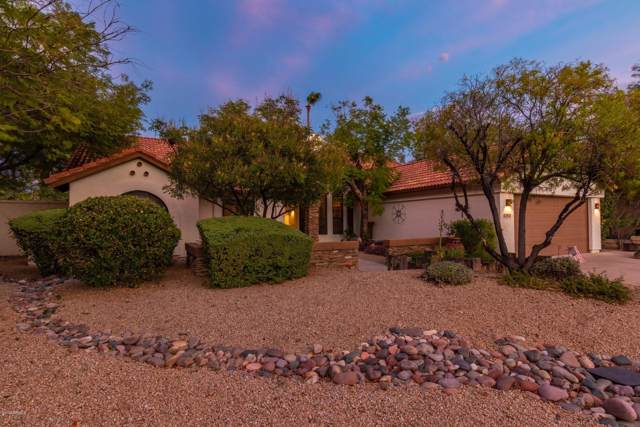 13435 N 100TH Place, Scottsdale, AZ 85260 (MLS #5961582) :: Occasio Realty