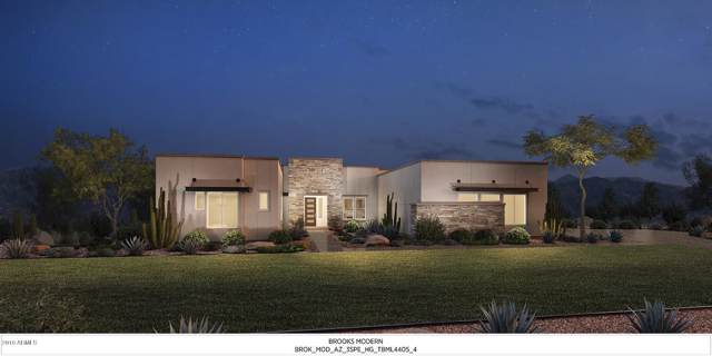 19924 E Vallejo Street, Queen Creek, AZ 85142 (MLS #5961629) :: Revelation Real Estate